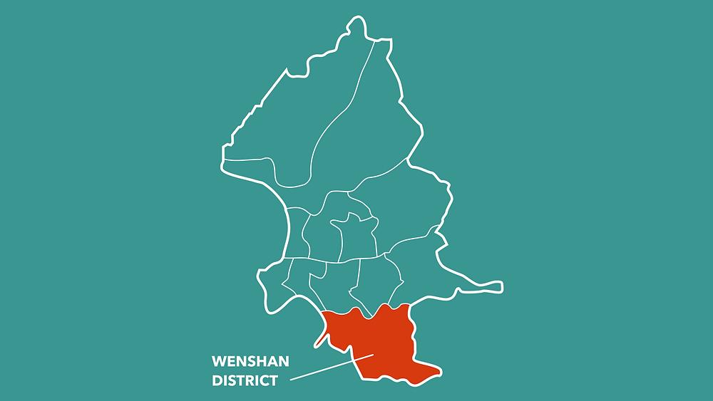 Wenshan District of Taipei City by Like It Formosa - Taipei Free Walking Tour