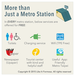 More Than Just a Metro Station