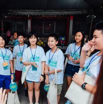 2021青年外交官英語導覽夏令營歷史台北篇