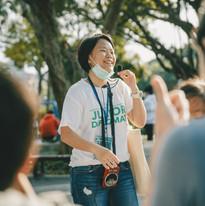 2020青年外交官英語導覽夏令營府城台南篇