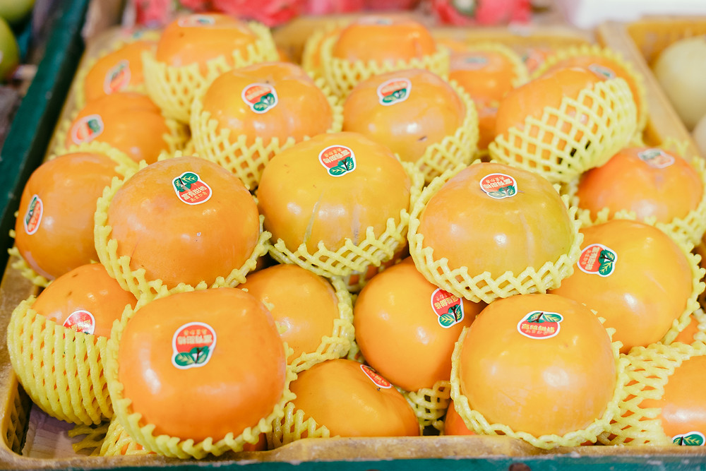 Eating in Taiwan - Seasonal Fruits by Like It Formosa - Taipei Food Tour