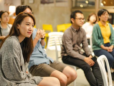 舌尖上的台灣日常丨Meet Up Formosa聚會 #05