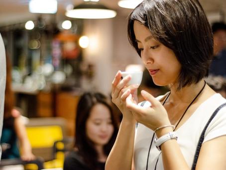 外國人眼中的台灣茶丨Meet Up Formosa聚會 #02