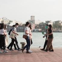 2020青年外交官英語導覽夏令營港都高雄篇