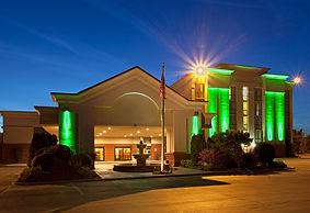 Wyndham Hotel Visalia CA