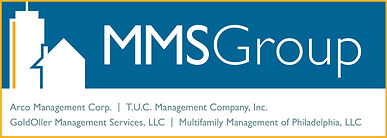 MMS Group Logo blue - grey companies-yel