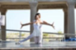 Ballet on the Boardwalk Summer 2015