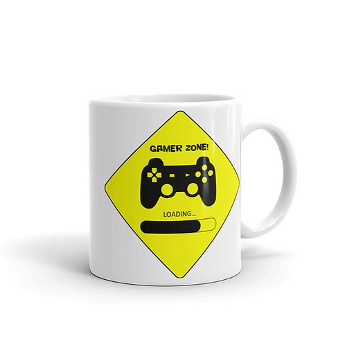 Gamer Zone Mug