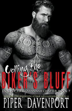 CALLING THE BIKE'S BLUFF