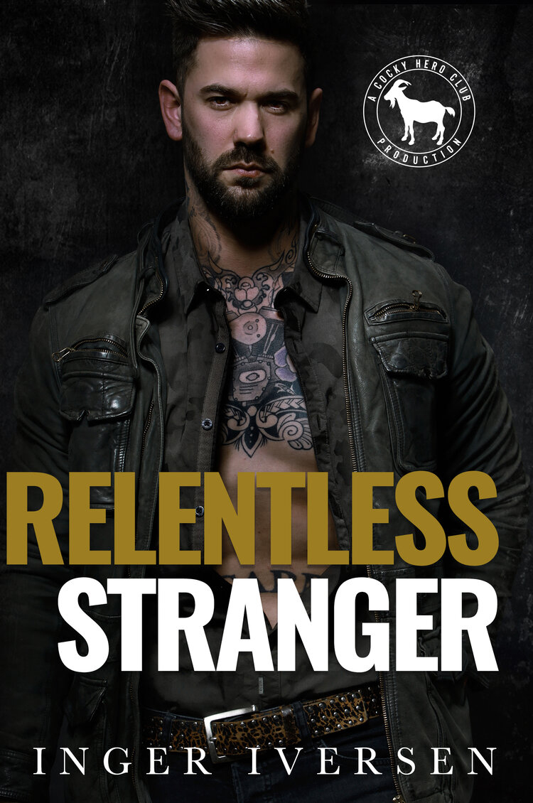RELENTLESS STRANGER