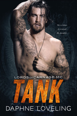 TANK - LORDS OF CARNAGE MC