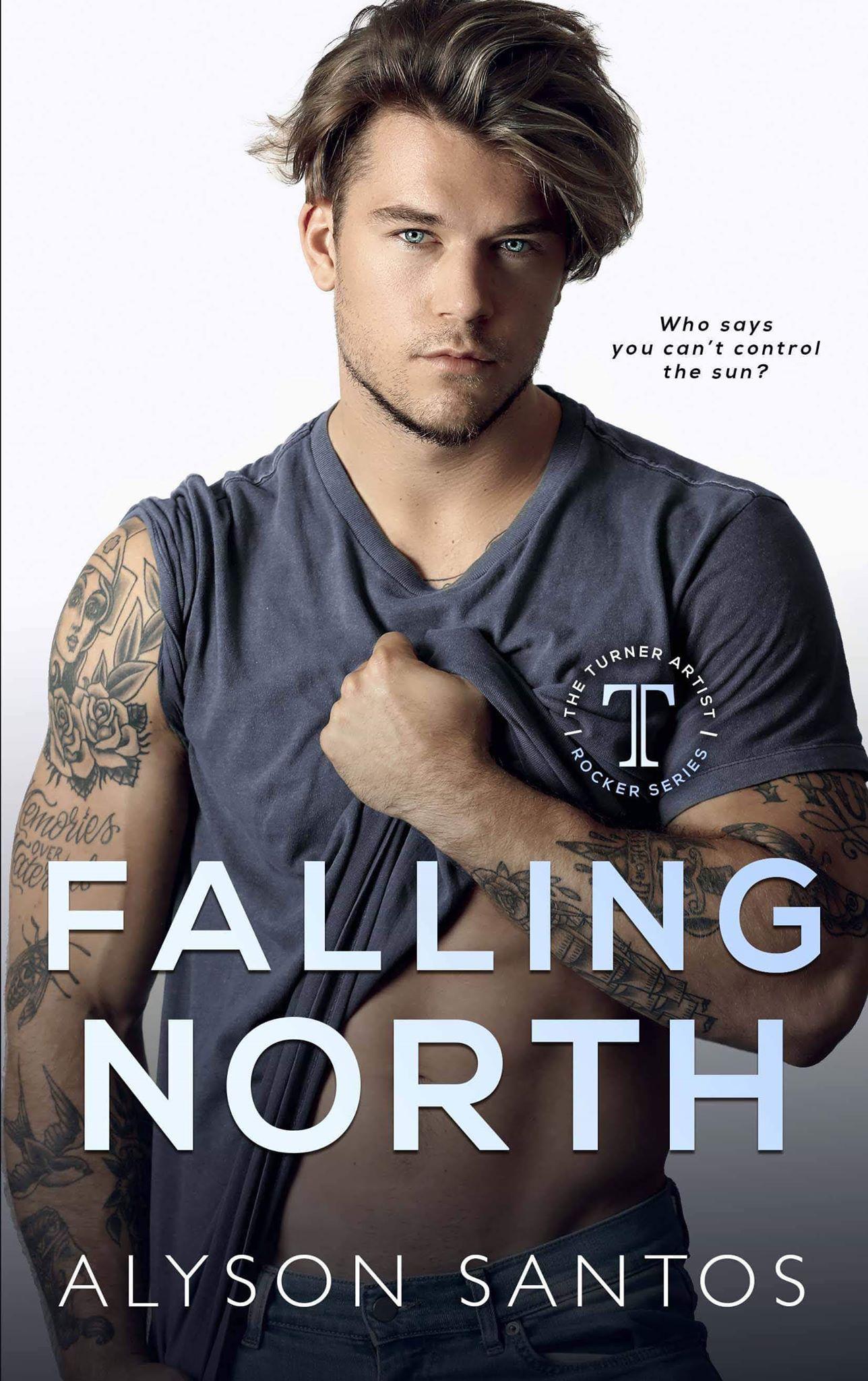 FALLING NORTH