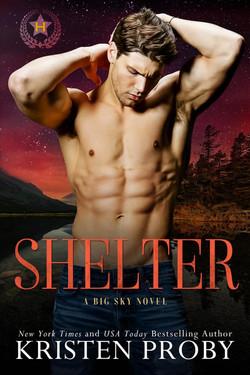 SHELTER - A BIG SKY NOVEL
