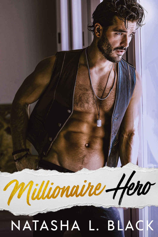MILLIONAIRE HERO