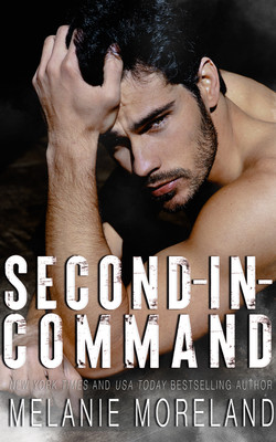 SECOND-IN-COMMAND