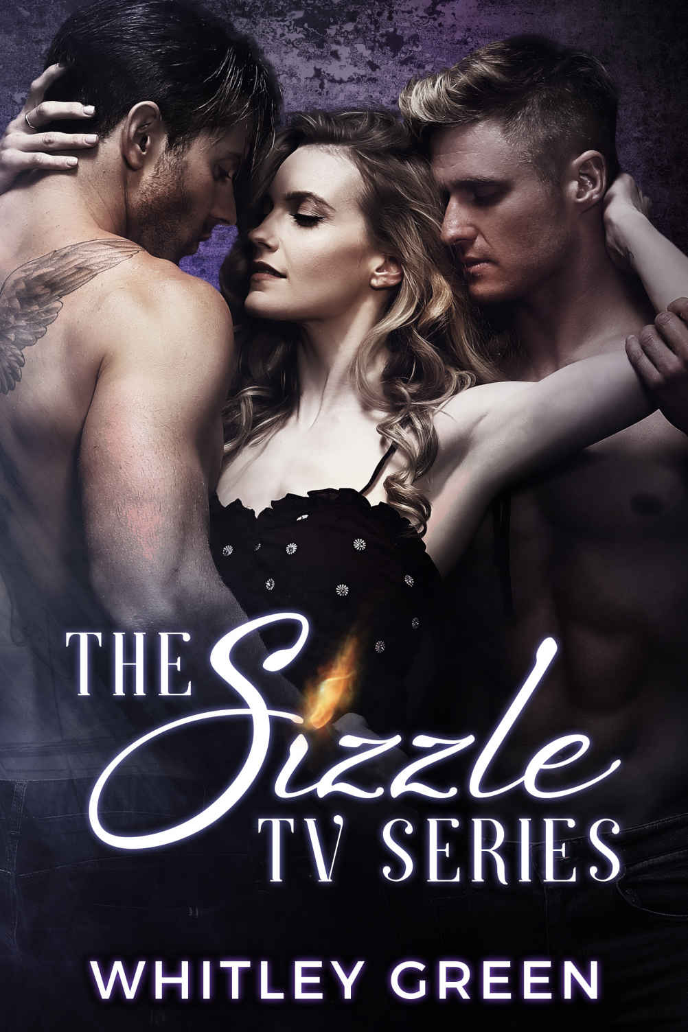THE SIZZLE TV SERIES