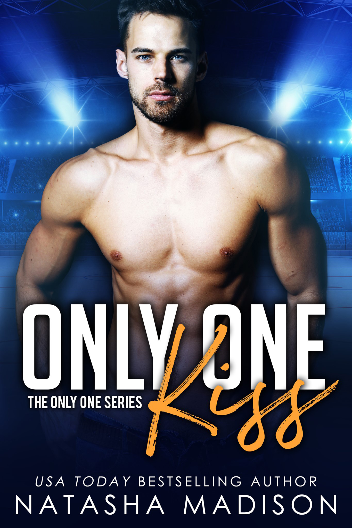 ONLY ONE KISS