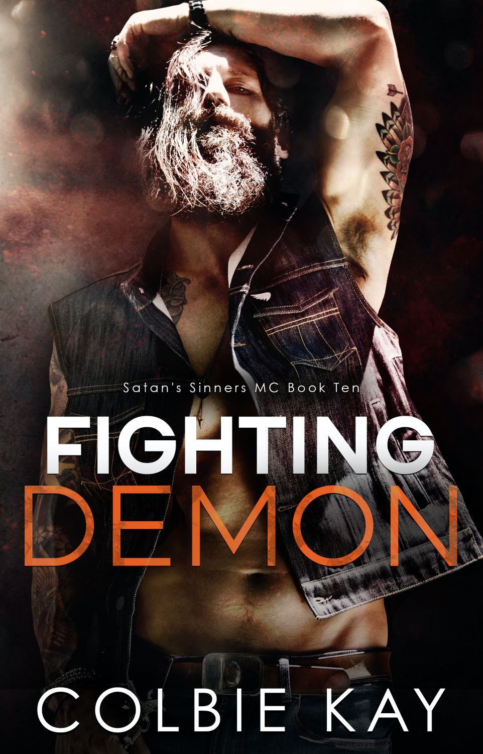 FIGHTING DEMON