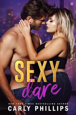 SEXY DARE