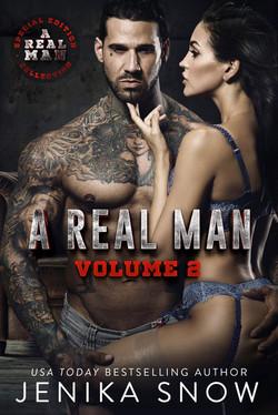 A REAL MAN #2