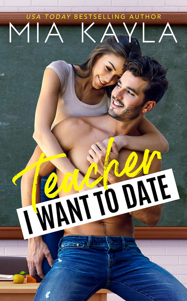 TEACHER I WANT TO DATE