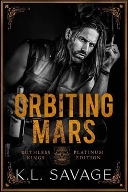 ORBITING MARS 2