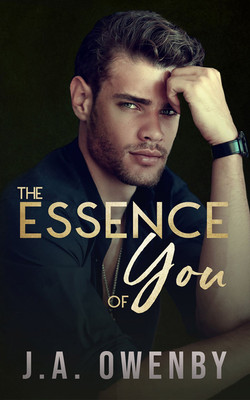 THE ESSENCE OF YOU