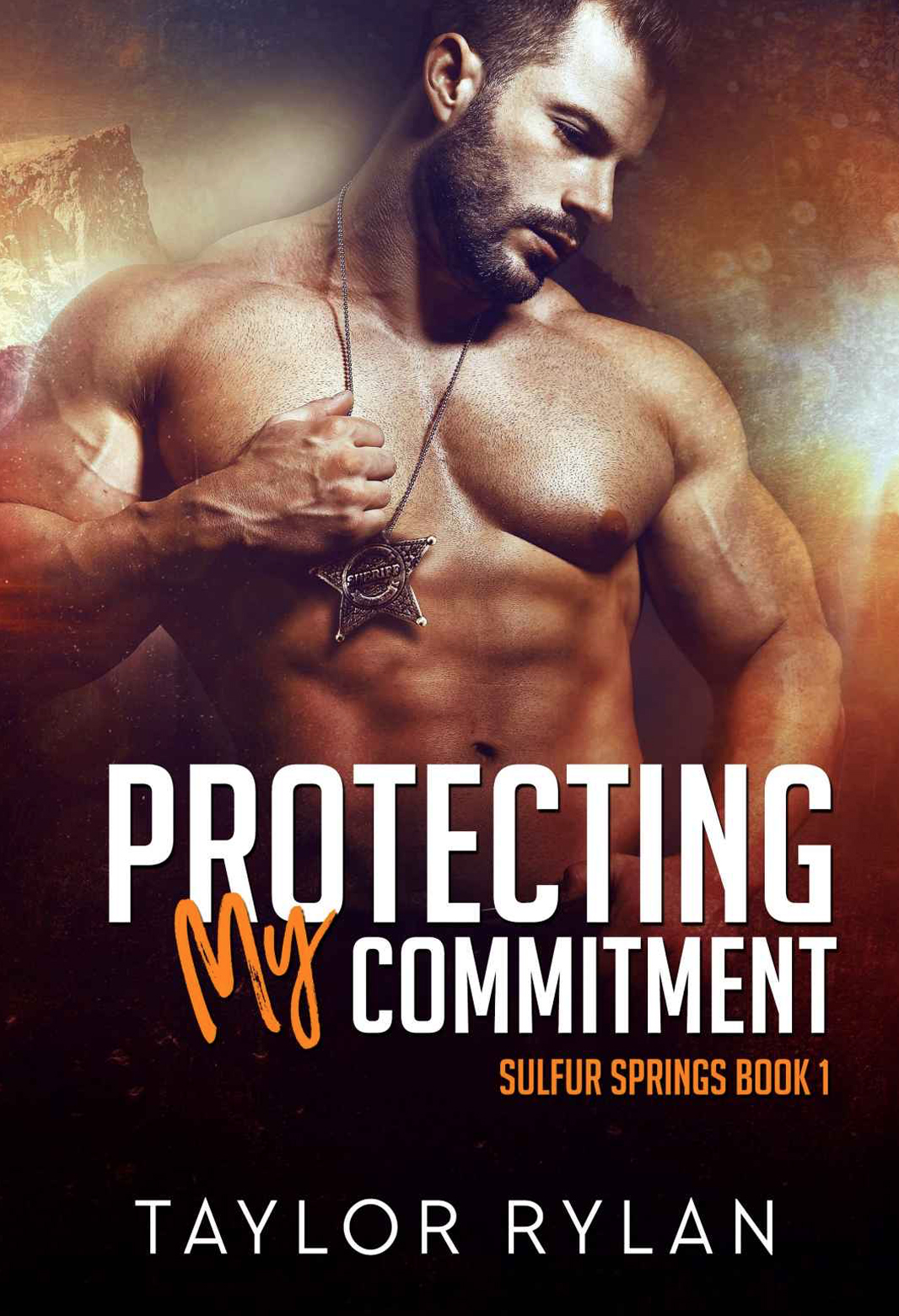 PROCTECTING MY COMMITMENT