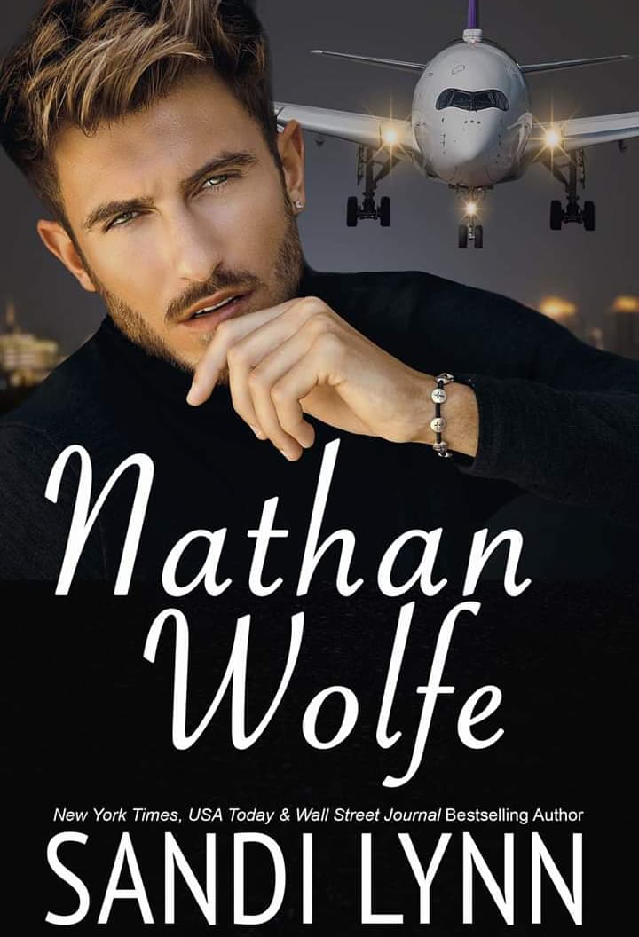 NATHAN WOLFE