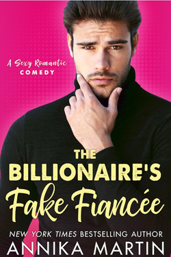 THE BILLIONAIRE'S FAKE FIANCEE