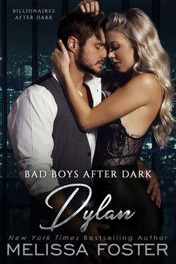 DYLAN - BAD BOYS AFTER DARK
