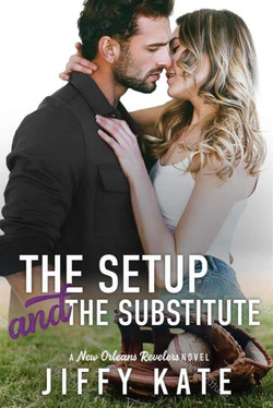 THE SETUP AND THE SUBSTITUTE copy
