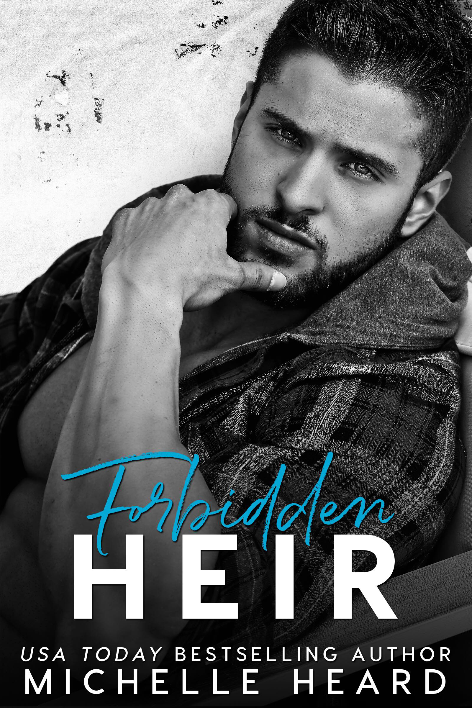 FORBIDDEN HEIR