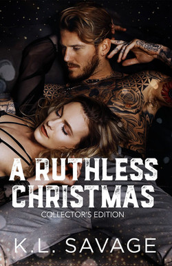 RUTHLESS CHRISTMAS