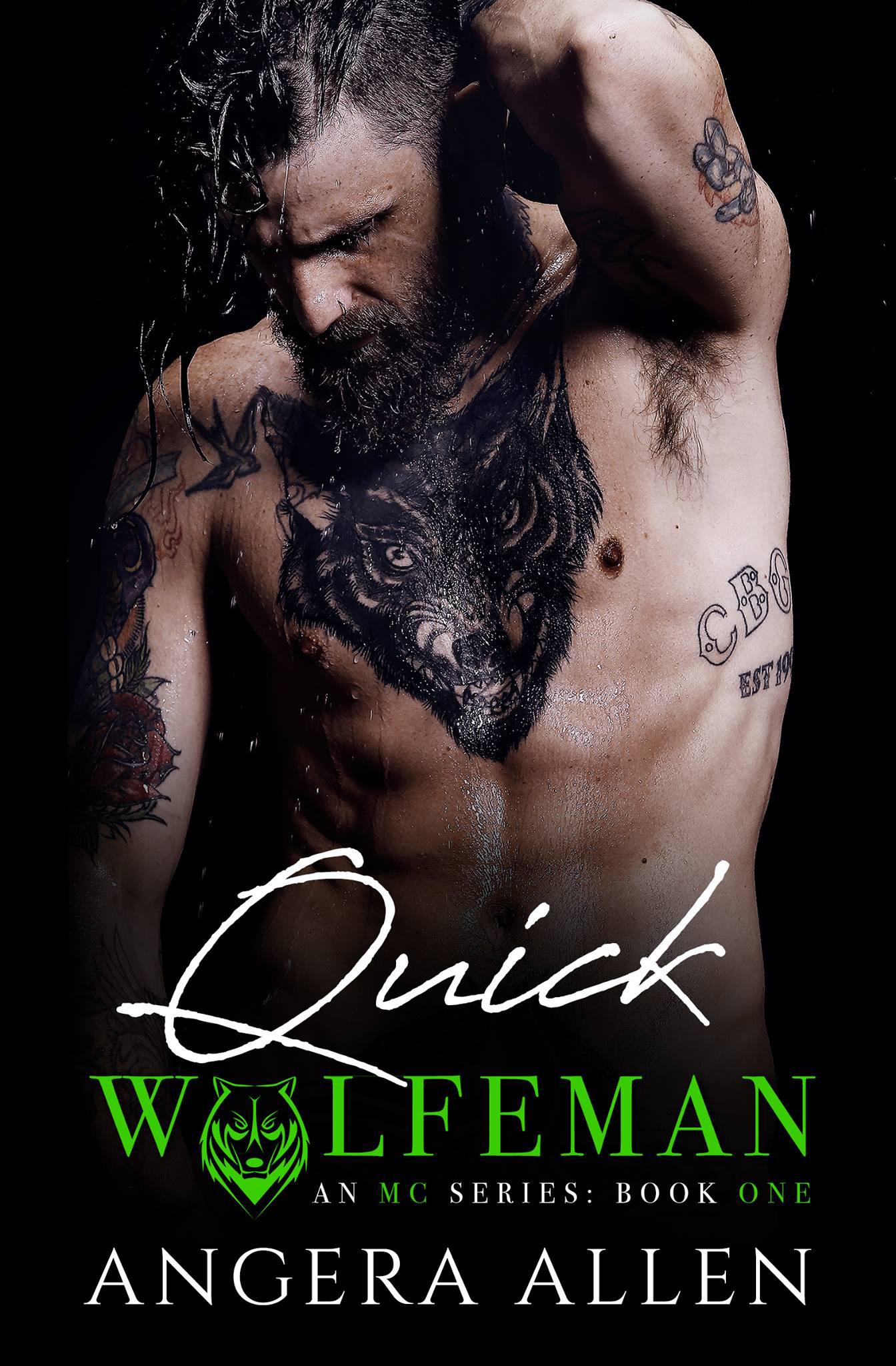 QUICK WOLFEMAN