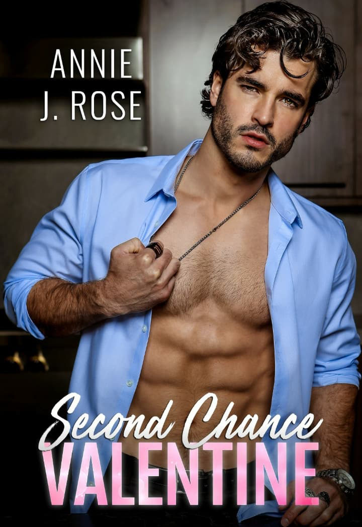 SECOND CHANCE VALENTINE