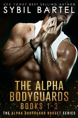 THE ALPHA BODYGUARDS 1
