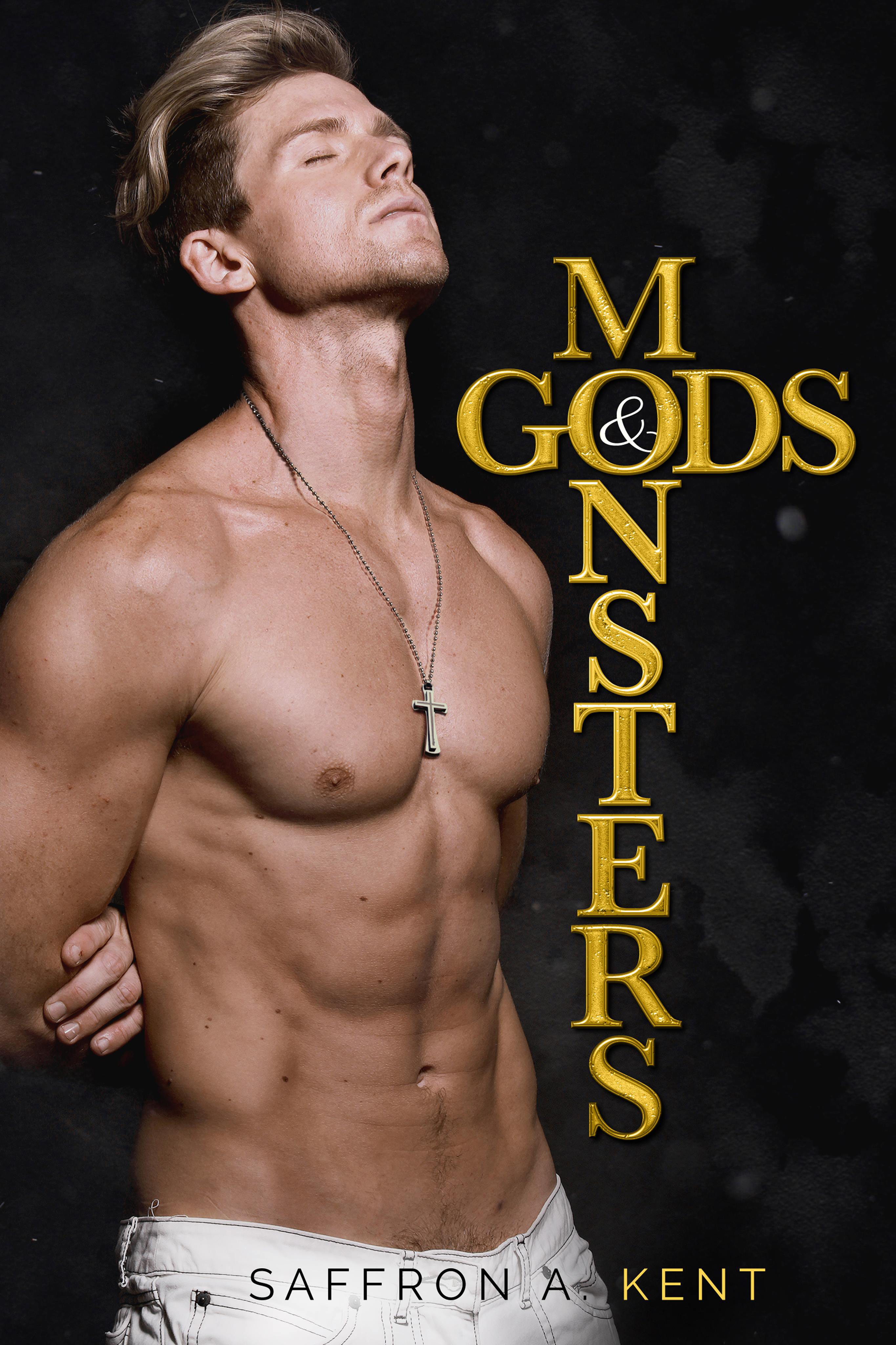 MONSTERS & GODS