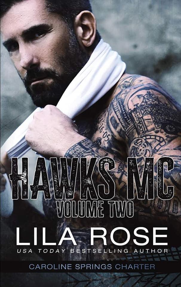 HAWKS MC #2