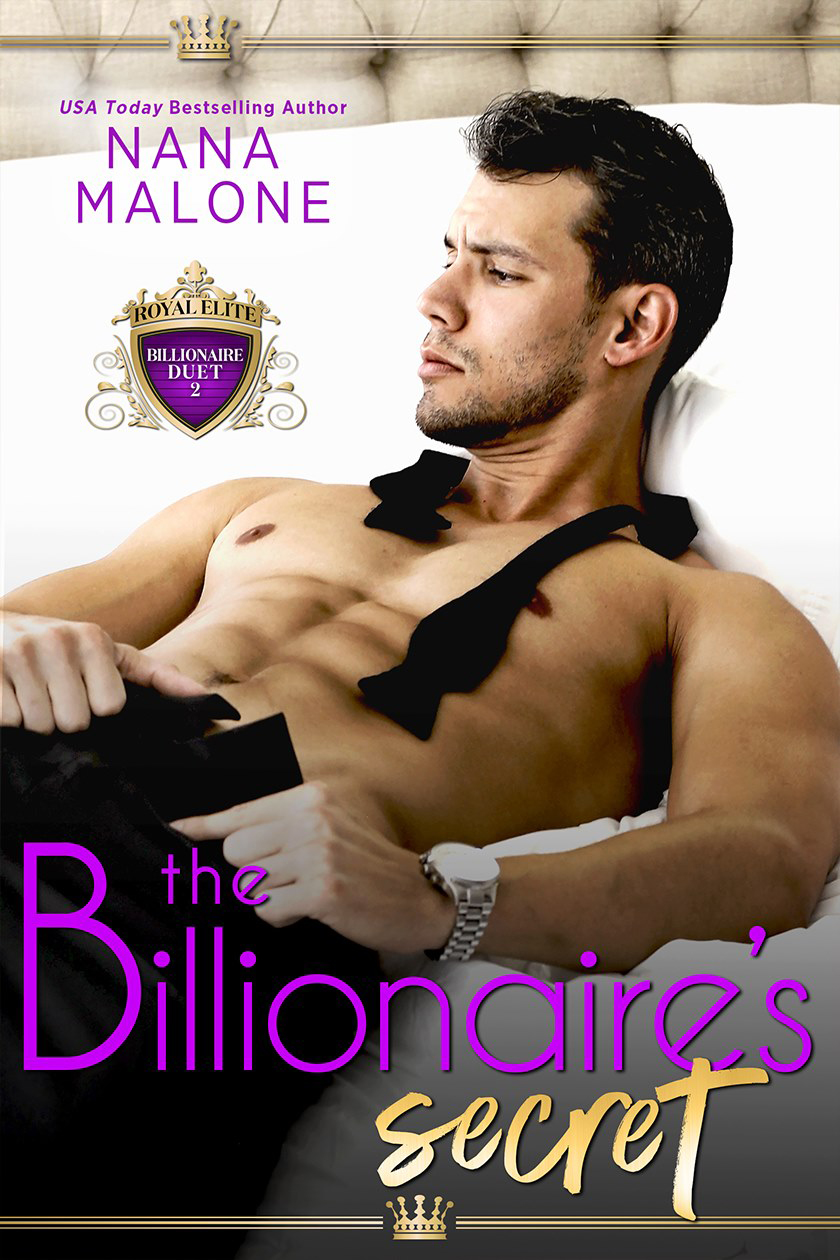 THE BILLIONAIRES'S SECRET