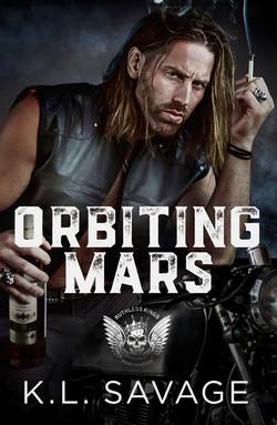 ORBITING MAR