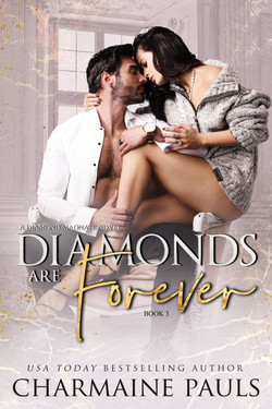 DIAMONDS ARE FOREVER 3