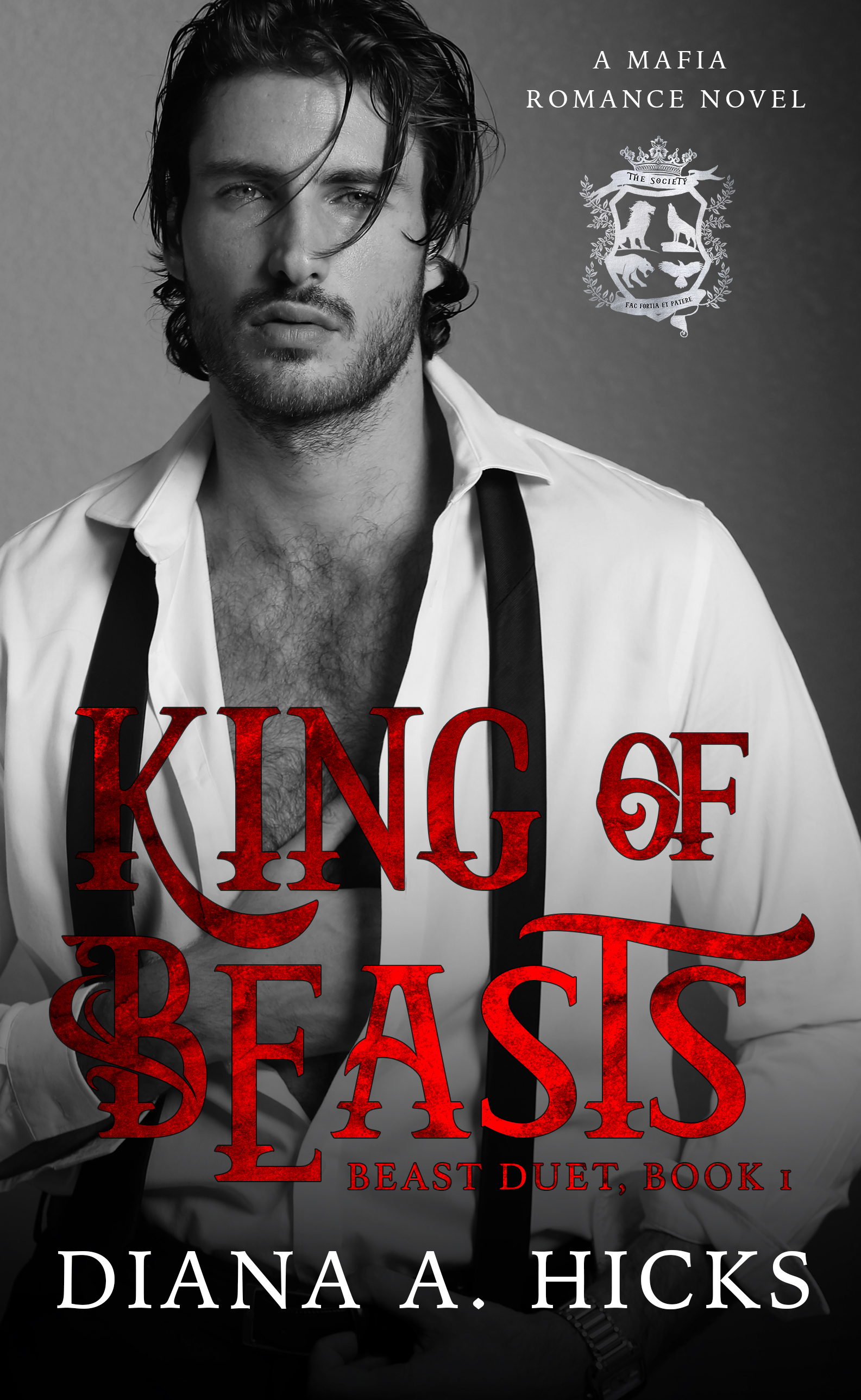 KING OF BEASTS 1