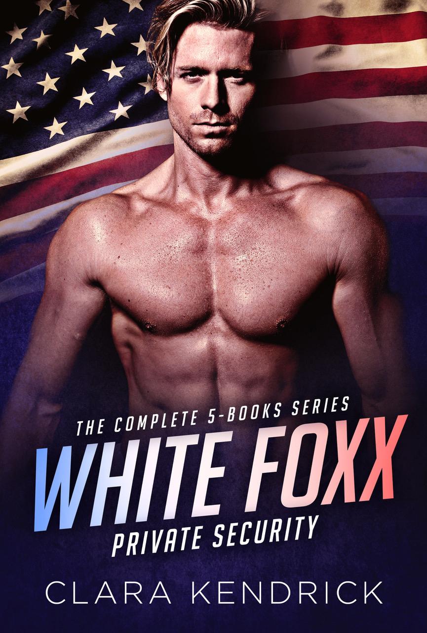 WHITE FOXX