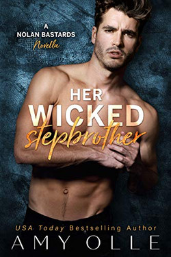 HER WICKED STEPBROTHER