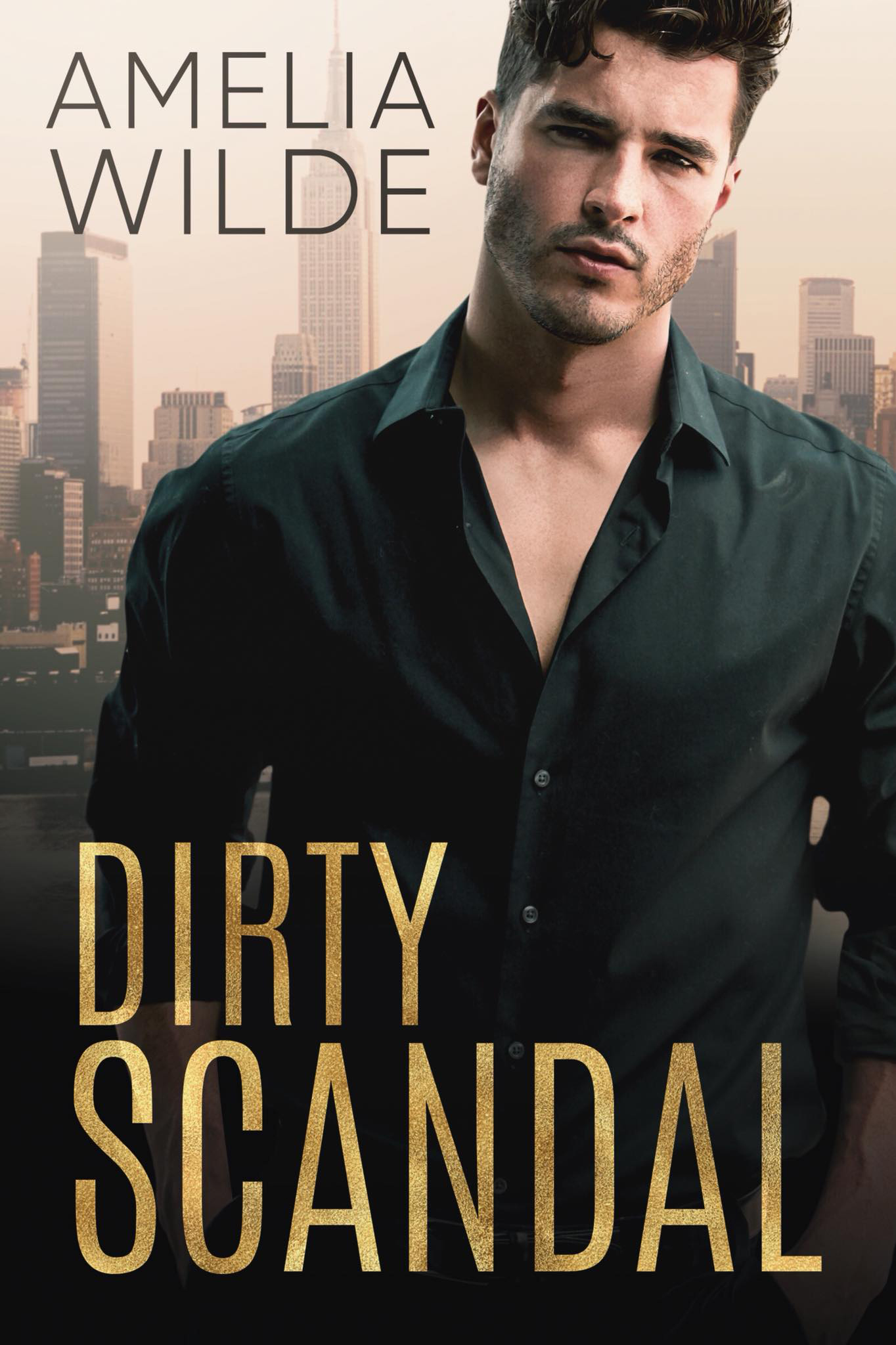 DIRTY SCANDAL