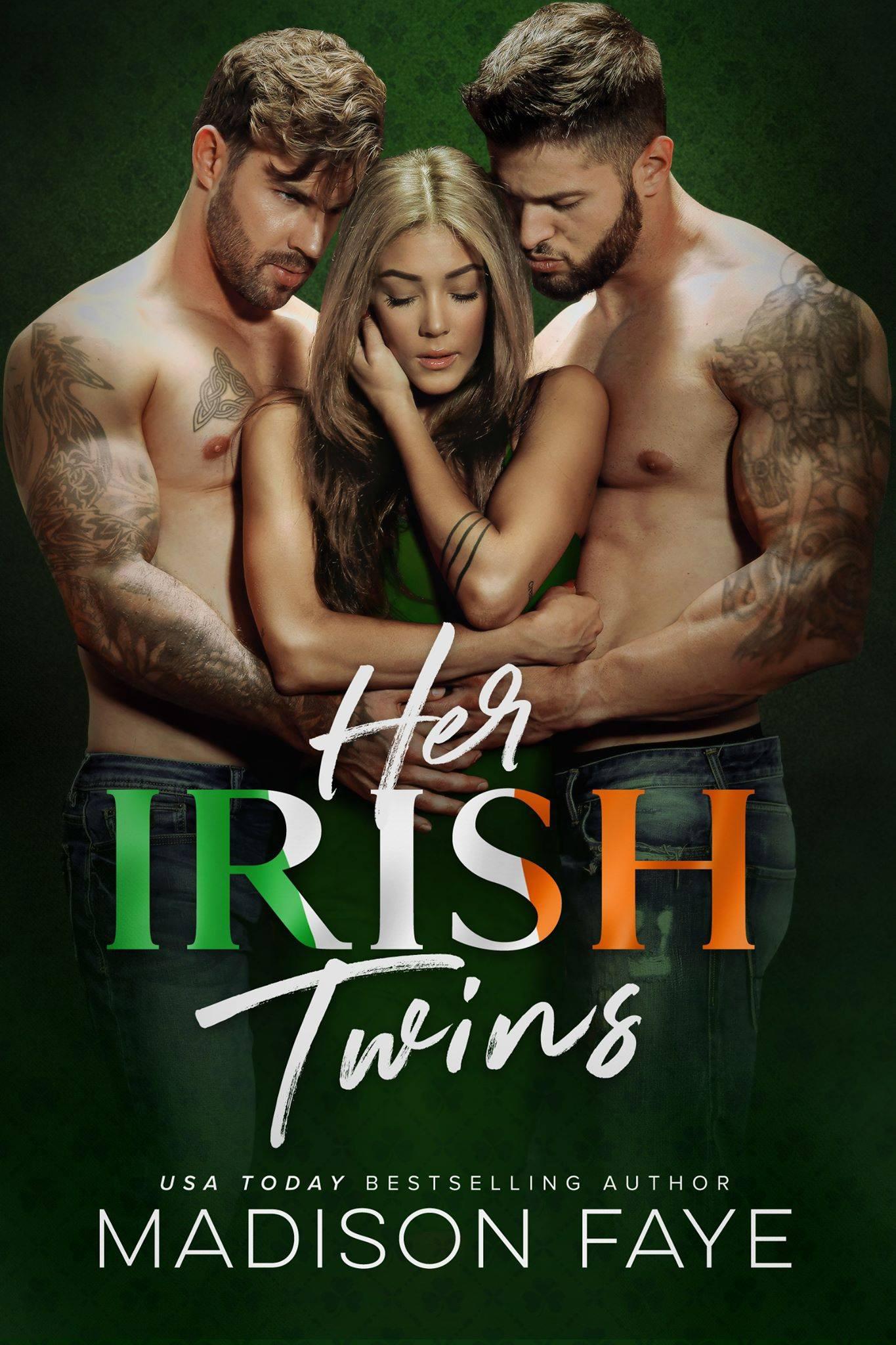 HER IRISH TWINS