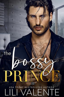 THE BOSS PRINCE