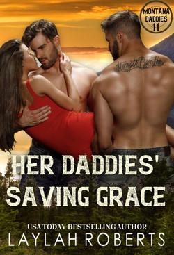 HER DADDIE'S SAVING GRACE
