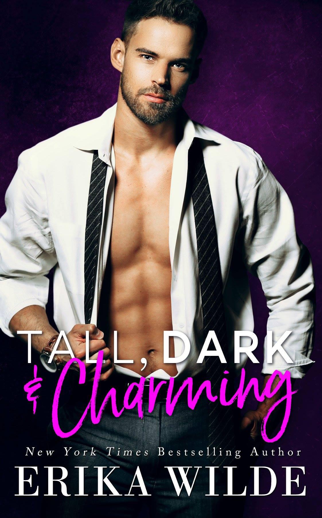 TALL, DARK & CHARMING